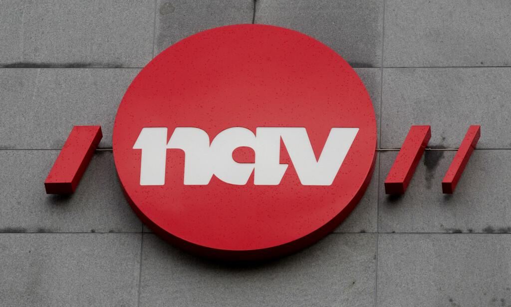 TRUSSEL: Klokka ti torsdag morgen mottok NAV en bombetrussel mot kontoret i Stavanger. Foto: Morten Holm / Scanpix