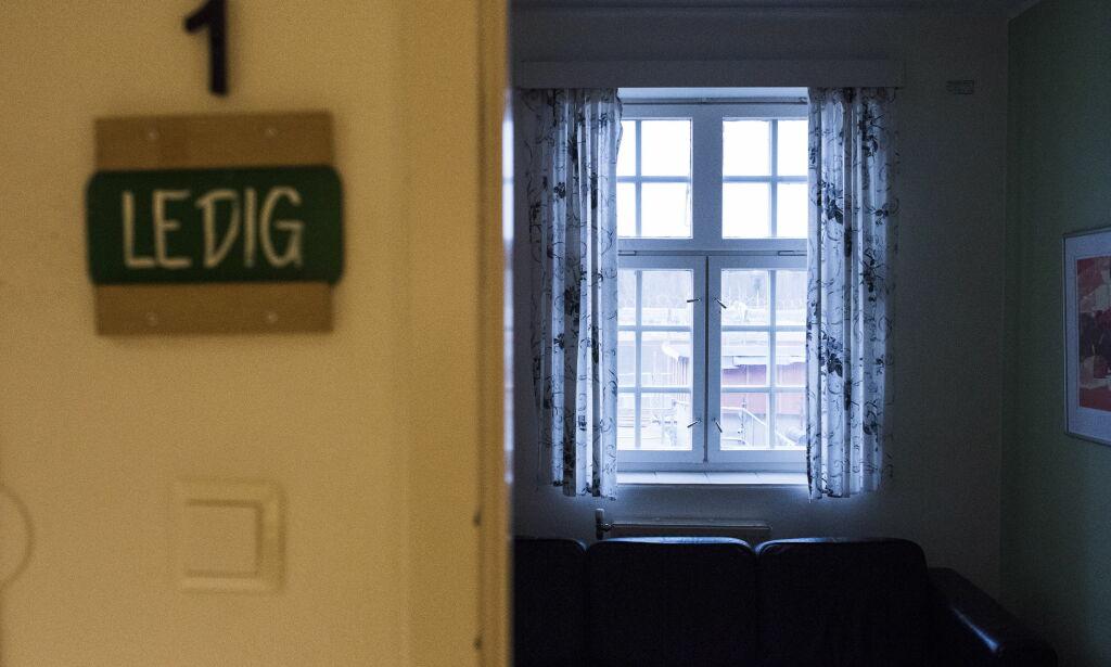 image: Ny rapport: Kvinner og minoriteter diskrimineres i norske fengsler