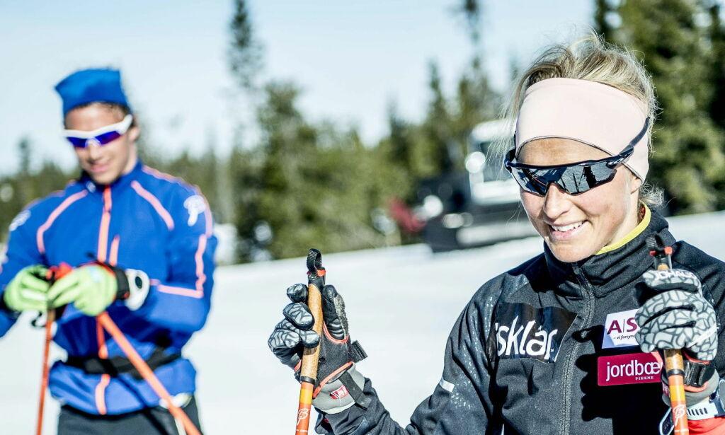 image: Topp motivert Johaug konkurrerer igjen i juni. Slik blir comeback-sommeren