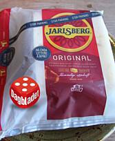 <strong>MED NORSK MELK:</strong> Juryen lar seg begeistre av Jarlsberg-osten med norsk melk.&nbsp;