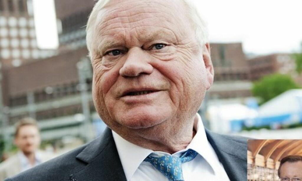 image: Slik sparer John Fredriksen & Co milliarder av kroner