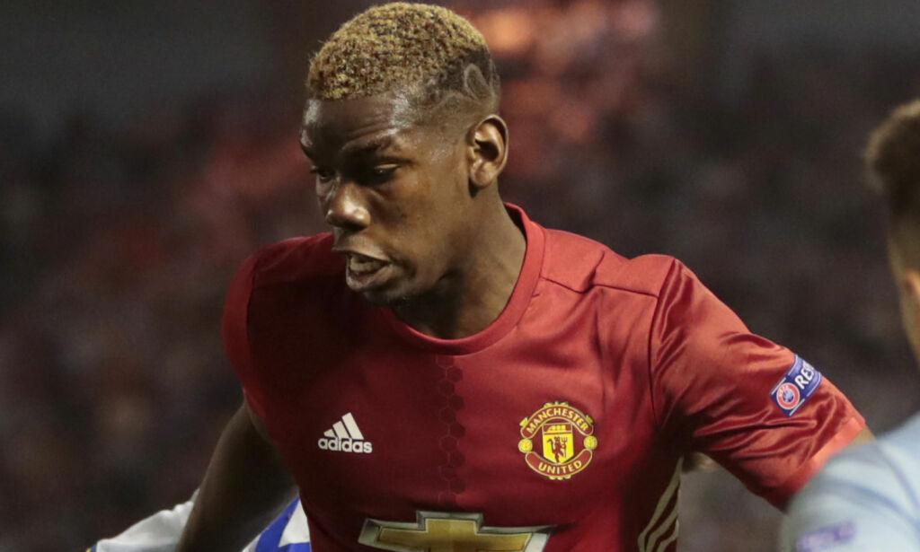 image: FIFA vil granske Paul Pogbas overgang til Manchester United