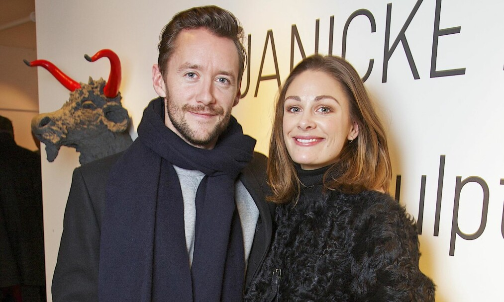 NY BOLIG: Jenny Skavlan og ektemannen Thomas Gullestad solgte nylig leiligheten sin i Oslo sentrum. Nå har paret kjøpt funkishus. Foto: Berit Roald / NTB scanpix
