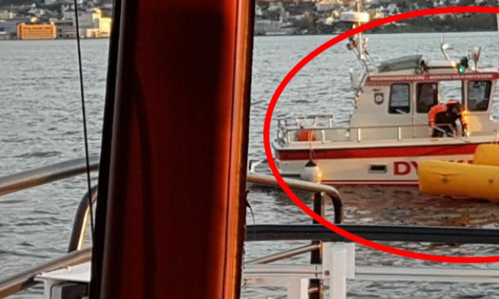 image: Her ligger helikopteret. - Han ene var hardt skadd. Hjelp etter to minutter kan ha reddet liv