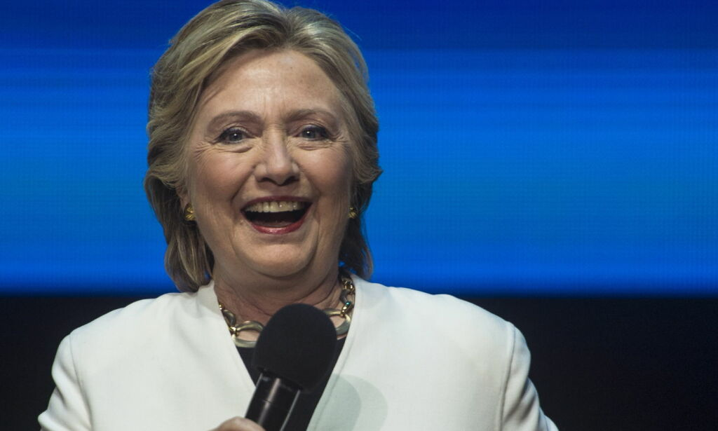image: Ny bok: Slik ville livet til Hillary Clinton vært uten Bill