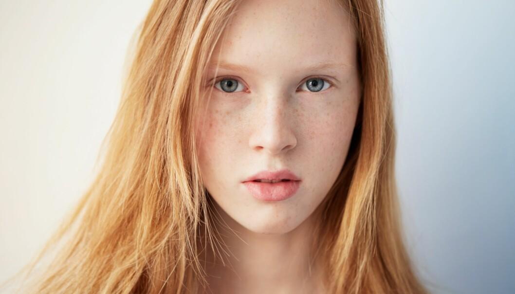 <strong>UNDERVEKT BLANT UNGE JENTER:</strong> Mange tenåringer lever med strenge mat- og treningsregimer som ikke er forenelig med en sunn utvikling av en kropp i puberteten. Foto: NTB scanpix