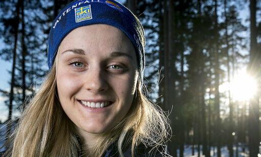 image: Stina Nilsson står opp for pappa Iversen: - Han er den beste treneren jeg noensinne har hatt
