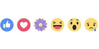image: I Norge kan vi se Facebook-ikonet, men ikke bruke det selv