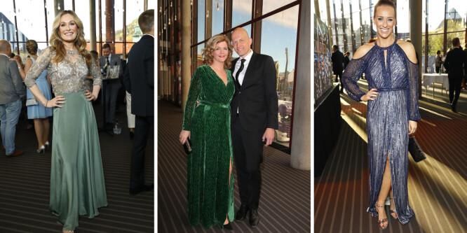 Kom på Gullruten i NRK-kollegaens kjole
