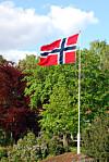 flaggregler balkongflagg