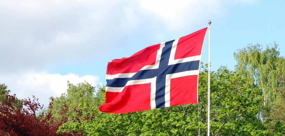 image: Når skal flagget heises og tas ned?
