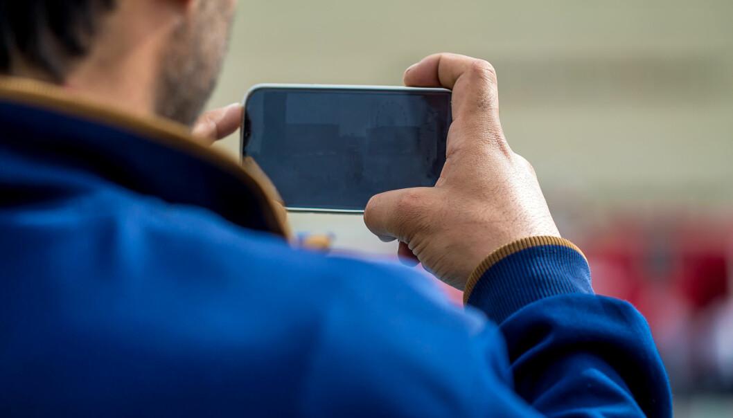 Kjekke tips til deg som skal filme med mobilen