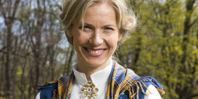 image: Dere har stemt: Dette er Norges fineste bunad