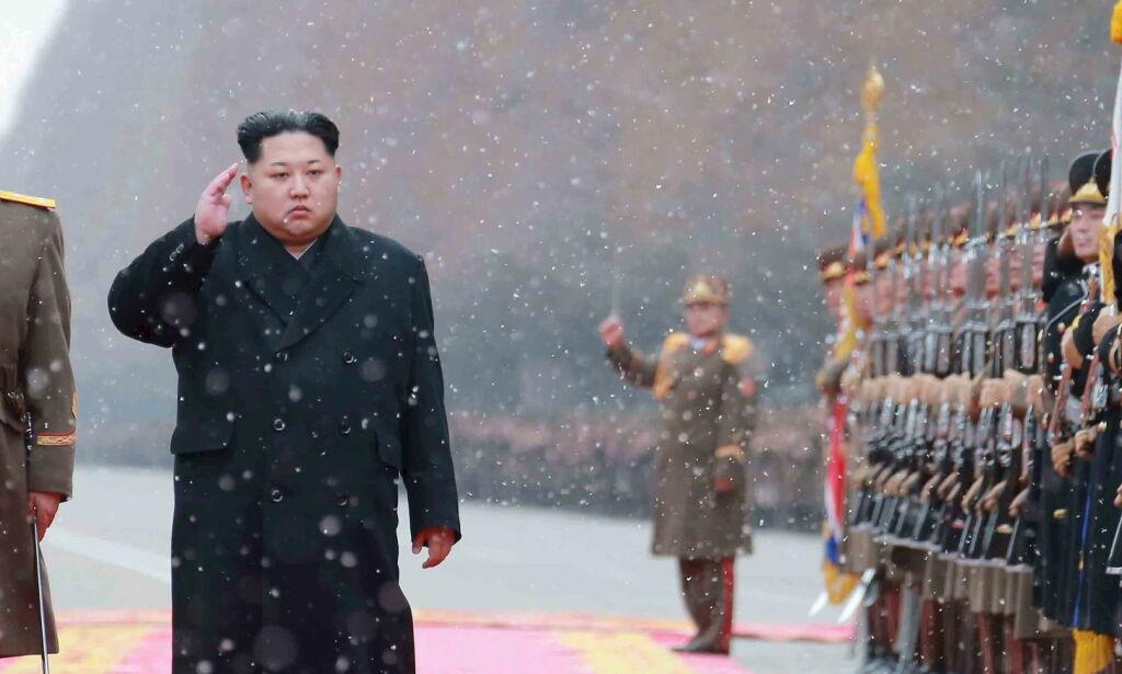 image: I 1999 tok Trump til orde for å bombe Nord-Korea. 18 år seinere truer han Kim med «ild og vrede»