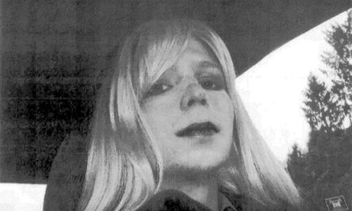 image: Chelsea Manning (29) spaserte ut av fengselet etter sju av 35 år