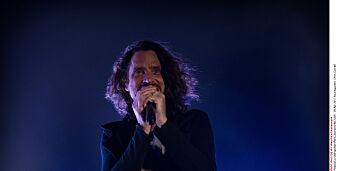 image: Rockestjerna Chris Cornell er død