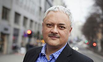 <strong>UTSETTELSE:</strong> Jorge B. Jensen, Fagdirektør Finans ved Forbrukerrådet, mener at betalingsutsettelse &nbsp;stimulerer til impulskjøp. Foto: Forbrukerrådet