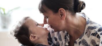 De færreste barn med trisomi 18 overlever svangerskapet. En lege ga Ole sjansen til å leve