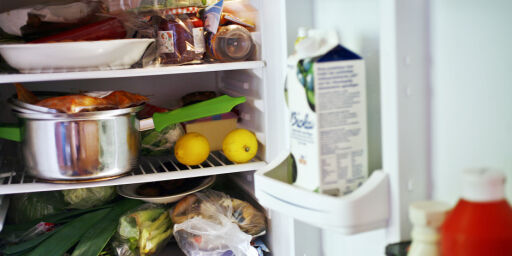 image: Ny norsk forskning: Derfor bør du ikke tine maten i kjøleskapet