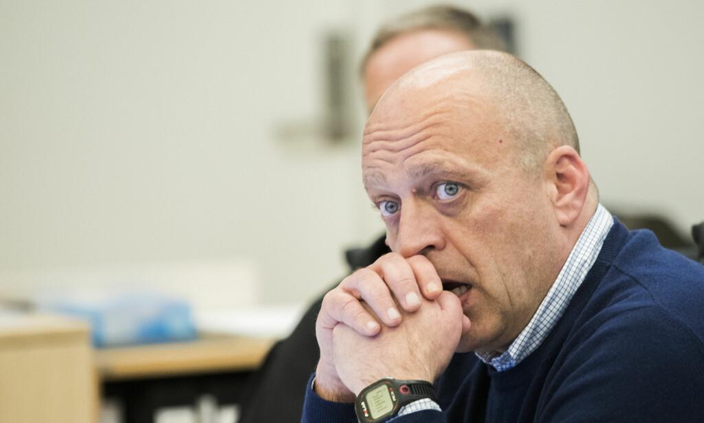 BEST ELLER VERST? Cappelen sa selv i de såkalte Ila-samtalene at han har bistått politiet både i Norge, Danmark, Nederland og Spania.    Foto: Berit Roald / NTB scanpix