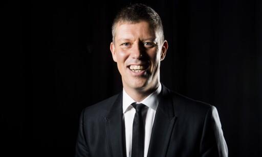 SLUTTER: Jan Fredrik Karlsen står ansvarlig for MGP-lineupen de siste to åra. Foto: Jon Olav Nesvold / NTB scanpix