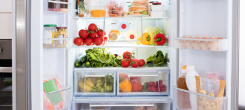 Setter du melka i døra?: - Altfor mange gjør de fem kjøleskapstabbene