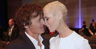 image: Sannheten bak Stordalen-romansen: - Skulle aldri gifte meg igjen