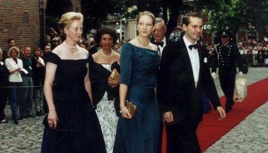 Skilsmisse i den danske kongefamilien
