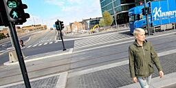 image: Bryter du trafikkregelen, straffer forsikringen deg