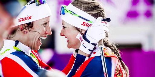 image: Norge er beste OL-nasjon i Sotsji etter nye avsløringer