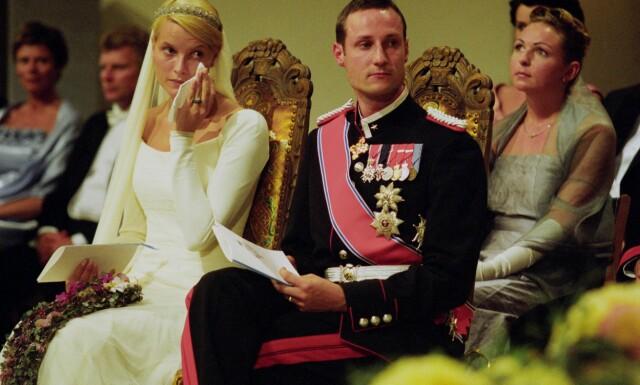 34c15be1 Slik gikk det med Mette-Marit forlover Linda Tånevik - Se og Hør