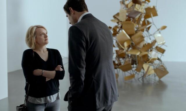 e4b04e21 Anmeldelse av «The Square» i Cannes - En uhyre vittig film, med et ...