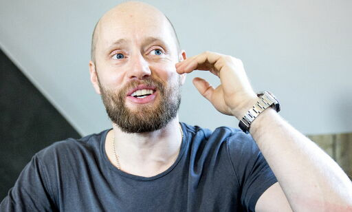 image: Aksel Hennie tar over stemmen til «Knerten» etter Åsleik Engmark