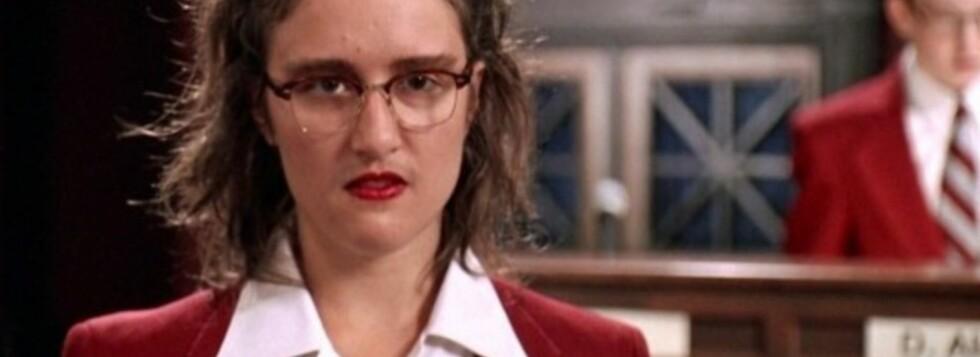 MATHLETE: «Mean Girls»-skuespilleren ser ganske annerledes ut i dag. FOTO: Paramount Pictures
