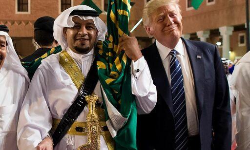 image: USA og spillet om Midtøsten