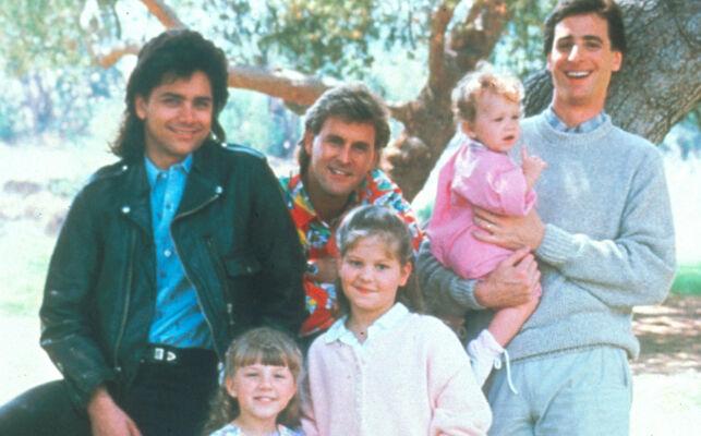 image: Fyllekjørte med dattera i bilen, heftig rusmisbruk og tre skilsmisser. Slik gikk det med «Under samme tak»-stjerna