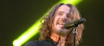 Chris Cornell skal begraves i Los Angeles fredag
