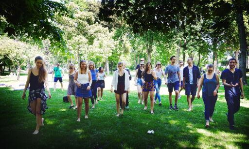 image: Stortinget ber regjeringen rydde opp for utenlandsstudentene