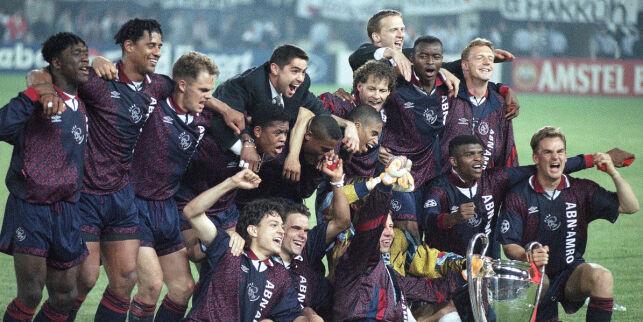 image: Van Gaal ble latterliggjort i England. I Ajax snudde han opp ned på fotballen