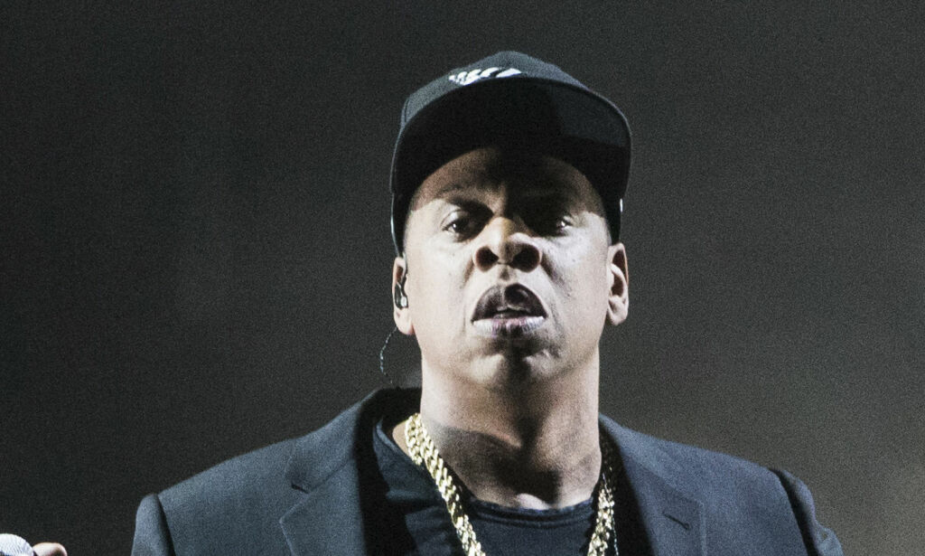 image: Skatt øst krever Jay Zs Tidal for 14 millioner