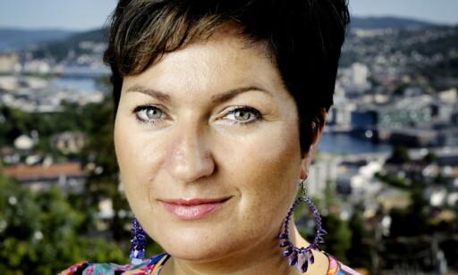 TAKKET NEI: Trine Grung. Foto: Adrian Øhrn Johansen / Dagbladet