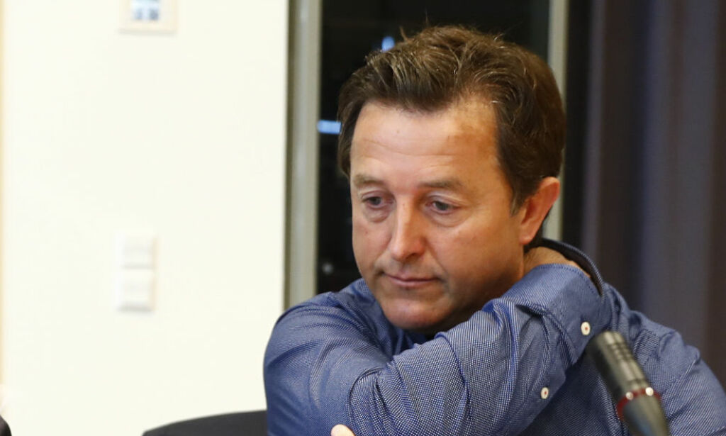 image: Travtrener utestengt i 15 år for brudd på dopingreglementet