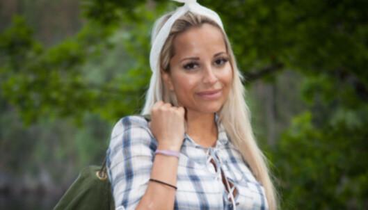 VIL VÆRE BRUDEPIKE: - Jeg er glad på deres vegne. Foto: Alex Iversen / TV 2