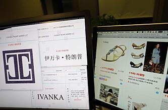 Skulle undersøke arbeidsforholdene ved fabrikk som produserer Ivanka Trump-sko. Nå er én arrestert og to forsvunnet
