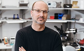 ANDROID-FAR: Andy Rubin er hjernen bak Android. Og nå bak Essential Phone. Foto: Essential
