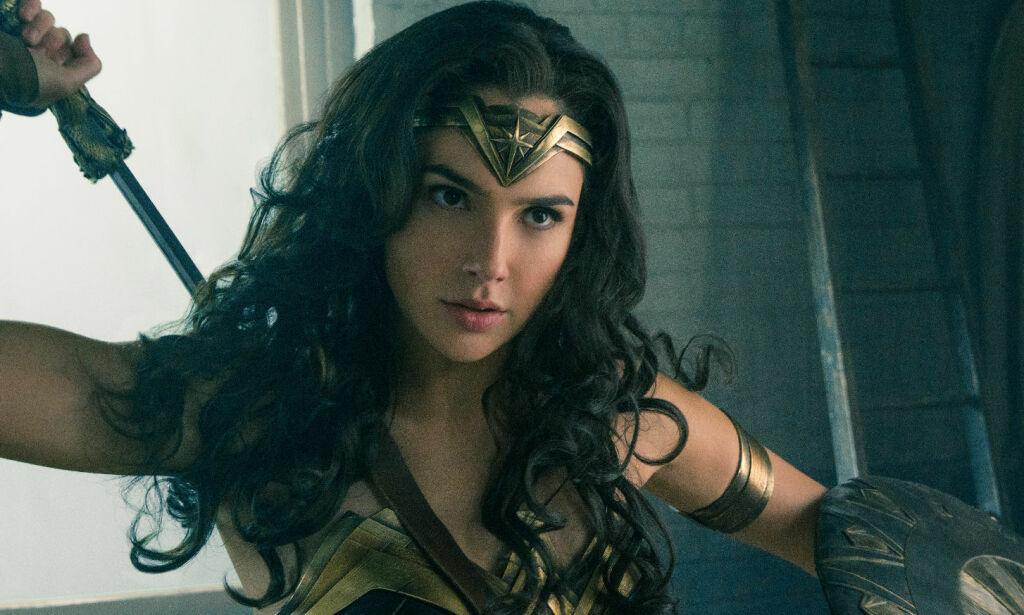 image: Slik var «Wonder Woman»-skaperens hemmelige liv. Hadde to koner og mente at kvinner tiltrekkes av underkastelse