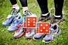 Test joggesko for terreng DinSide