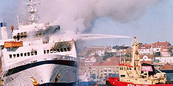 image: Advokat kaller Scandinavian Star-rapporten for en stor skandale, mens pårørende er rasende