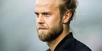 image: Banket inn mål for RBK. Nå er Gytkjær fristilt i 1860 München: - Jeg angrer ikke på noe