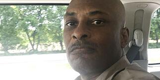 image: Desmond ble dømt for drap med bevis fra nedlagt skandalelaboratorie. Etter 25 år er han endelig renvasket